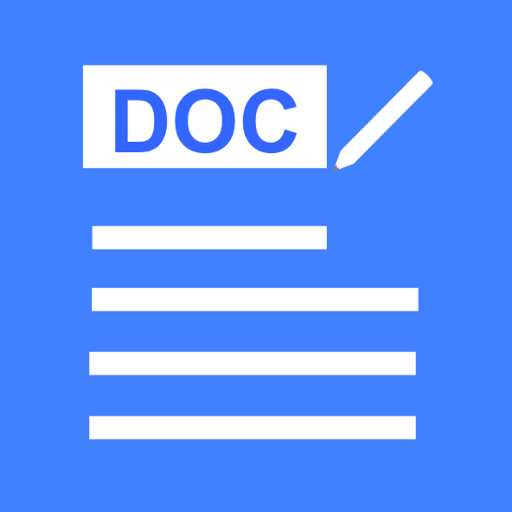 AndroDOC editor for Doc & Word MOD APK 3.8.0