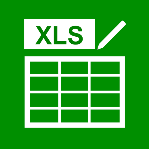AndroXLS editor for XLS sheets MOD APK 6.0.4