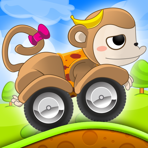 Animal Cars Kids Racing Game MOD APK 1.5.9