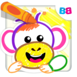 Animal Coloring Book – Coloring pages for kids MOD APK 1.1.2