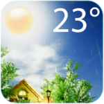 Animated 3D Weather MOD APK 4.7.5