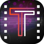 Animated Text On Video MOD APK 0.4.5