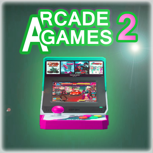 Arcade Games (King of emulator 2) MOD APK 8.0