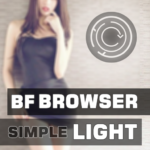 BF Browser Light Simple MOD APK 2.0