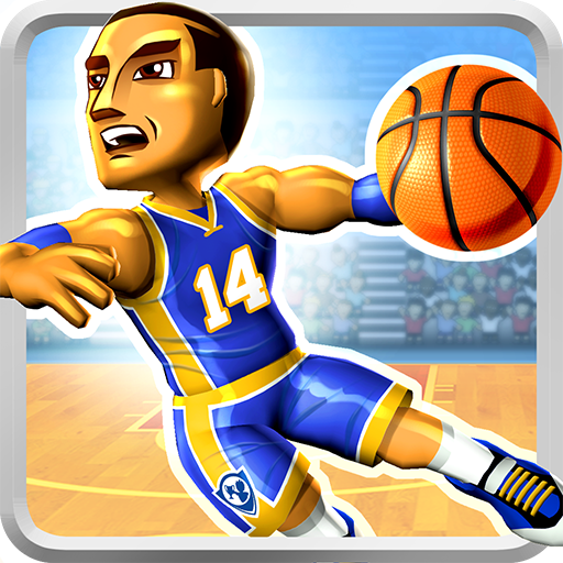 BIG WIN Basketball MOD APK 4.1.9