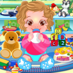 Baby Caring Games with Anna MOD APK 2.2.651