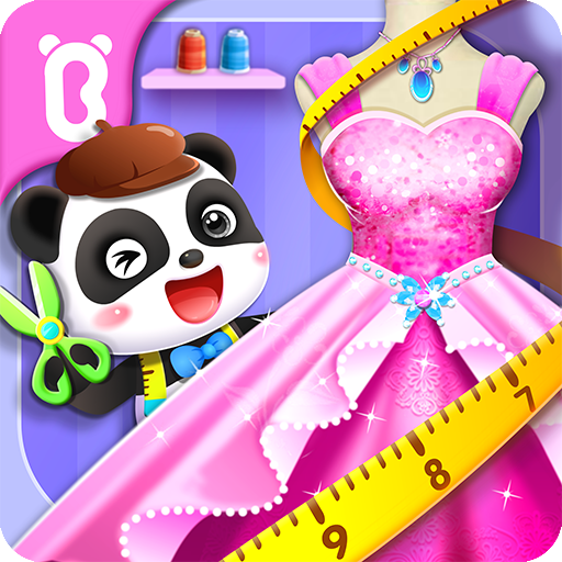Baby Panda's Fashion Dress Up Game MOD APK 8.45.00.03