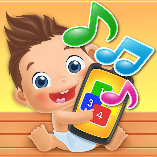 Baby Phone – Games for Family, Parents and Babies MOD APK 1.1