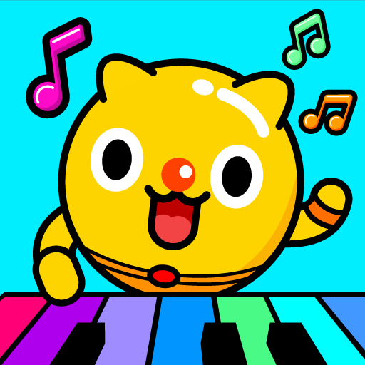 Baby Piano For Toddlers: Kids Music Games MOD APK 1.0.1