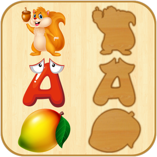 Baby Puzzles – Wooden Blocks MOD APK 1.8