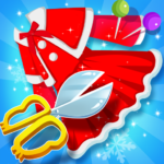 🎅📏Baby Tailor 4 – Christmas Party MOD APK 2.6.5000
