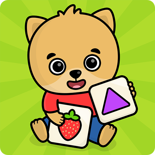 Baby flash cards for toddlers MOD APK 1.7