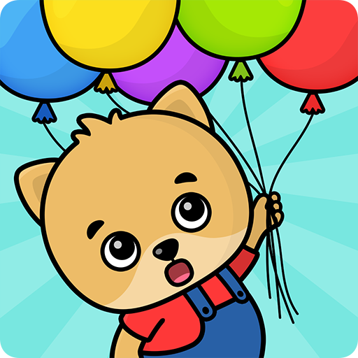 Baby games for 2 to 4 year olds MOD APK 1.79 for Android