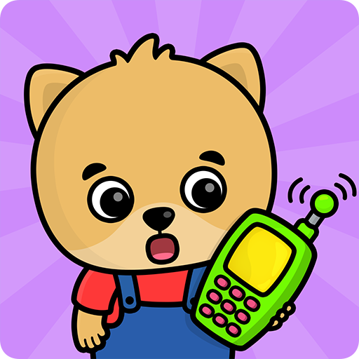 Baby phone – games for kids MOD APK 1.45