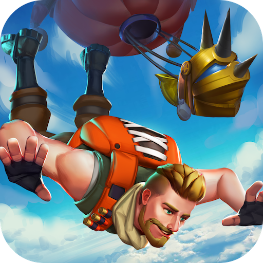 Battle Destruction MOD APK 1.0.6