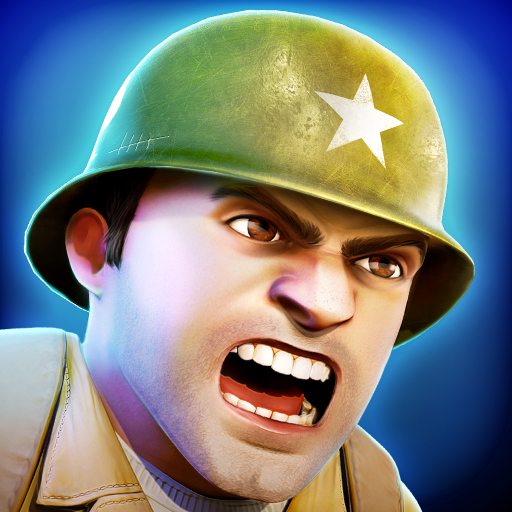 Battle Islands MOD APK 5.4