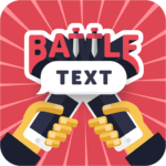BattleText – Chat Game with your Friends! MOD APK 2.0.25