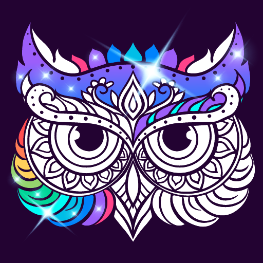 Best Coloring pages For Adults MOD APK 3.2