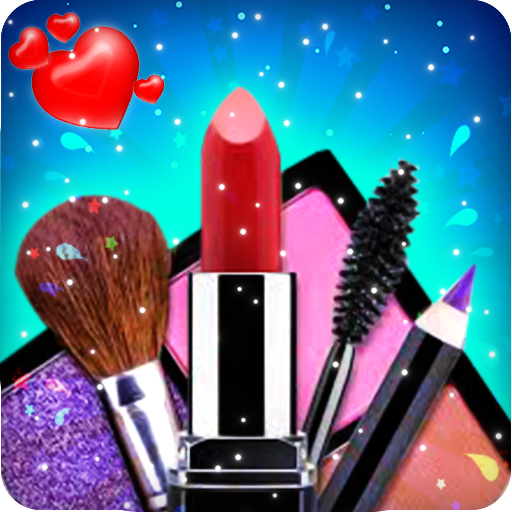 Best Makeup Kit Factory👸 Magic Fairy Beauty Game MOD APK 3.20