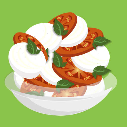 Best Salad Cookbook  – free salad recipes! MOD APK 5.01