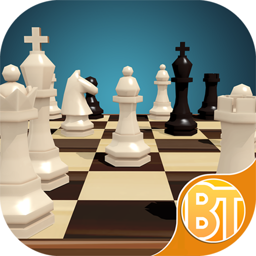 Big Time Chess – Make Money Free MOD APK 1.0.3