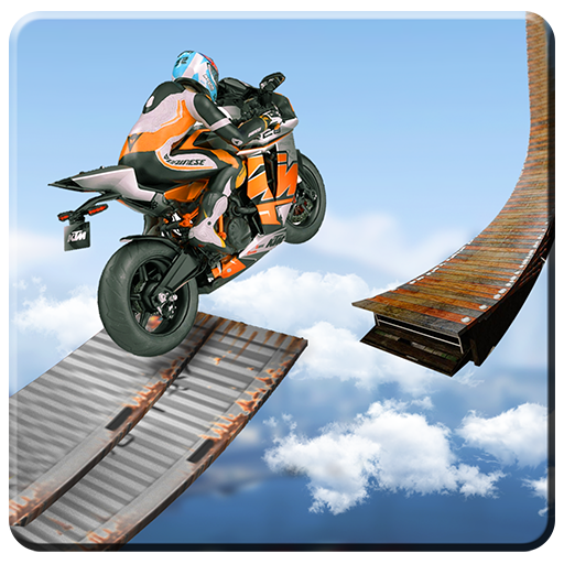 Bike Impossible Tracks Race: 3D Motorcycle Stunts MOD APK 5.0