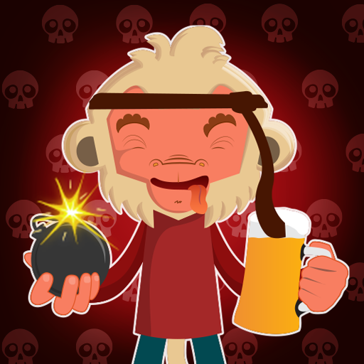 Bomb Drink Challenge (Drinking Game) MOD APK 1.1.6