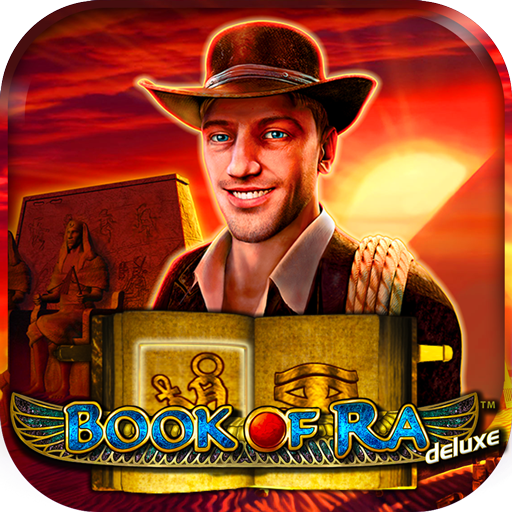 Book of Ra™ Deluxe Slot MOD APK 5.14.1
