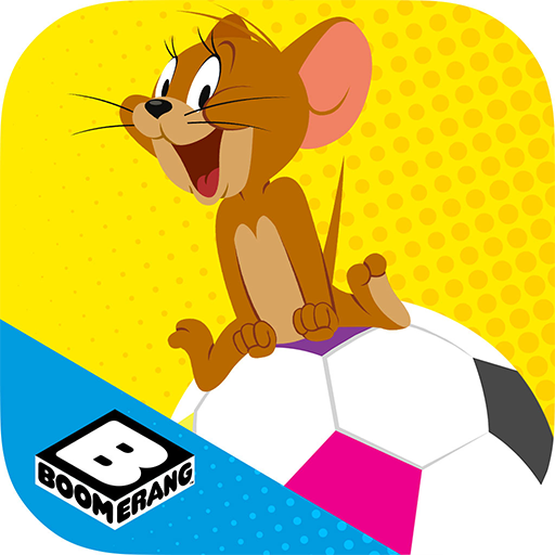 Boomerang All-Stars: Tom and Jerry Sports MOD APK 2.0.4