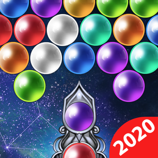 Bubble Shooter Game Free MOD APK 2.1.0