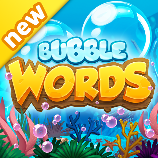 Bubble Words – Word Games Puzzle MOD APK 1.4.0