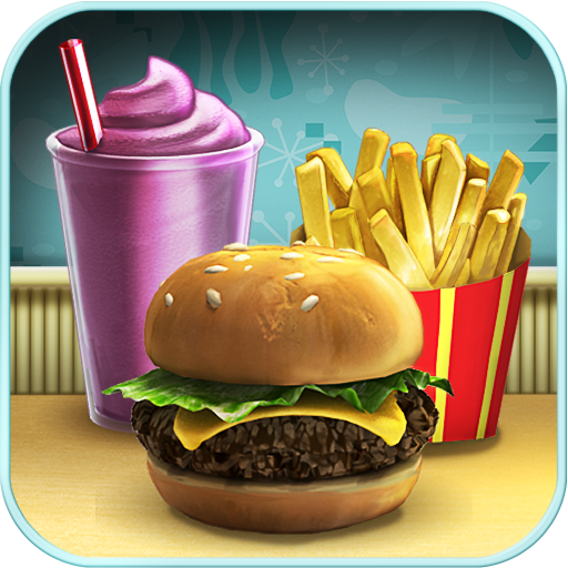 Burger Shop – Free Cooking Game MOD APK 1.5.1