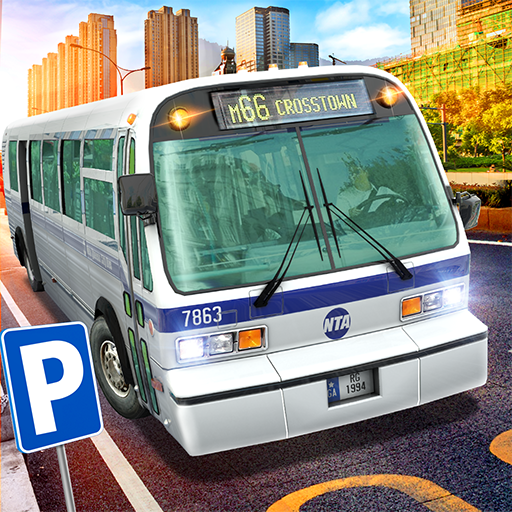 Bus Station: Learn to Drive! MOD APK 1.2