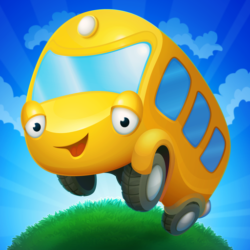 Bus Story Adventures Fairy Tale MOD APK 2.1.0