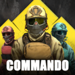 Call of Frontline Commando: Mobile Duty MOD APK 1.1.1