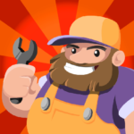 Car Industry Tycoon – Idle Car Factory Simulator MOD APK 0.46