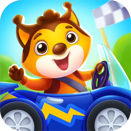 Car game for toddlers: kids cars racing games MOD APK 2.6.0