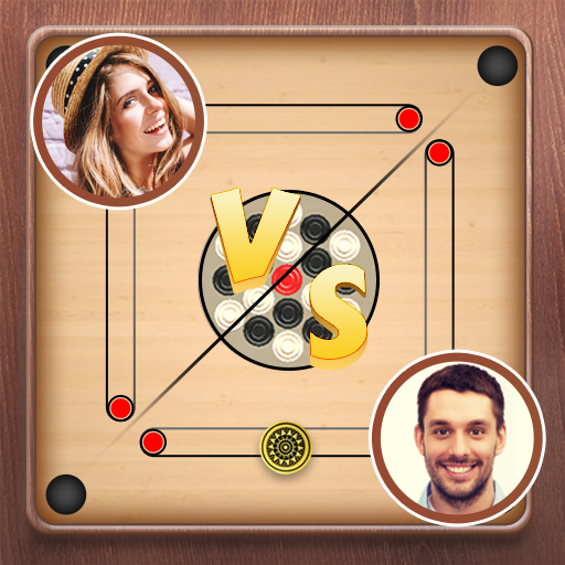 Carrom board game – Carrom online multiplayer MOD APK 10.0