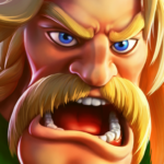 Celtic Tribes – Building Strategy MMO MOD APK 5.7.14