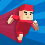 Chameleon Rush – Run Race 3D MOD APK 1.4.0for Android