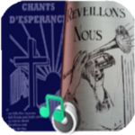 Chants D'Esperance with Tunes MOD APK 1.68