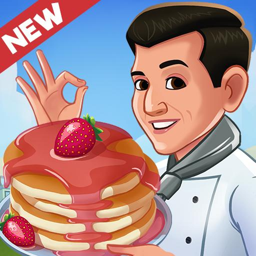 Chef Sanjeev Kapoor's Cooking Empire MOD APK 1.0.5
