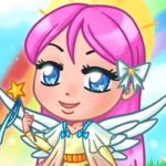 Chibi Angel Dress Up Game MOD APK 1.1