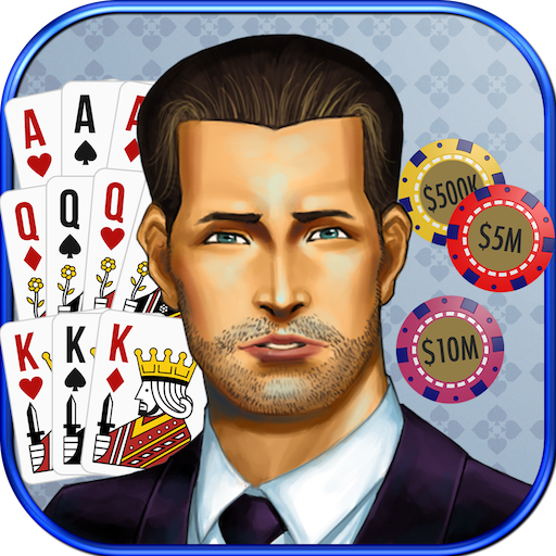 Chinese Poker Online (Pusoy Online/13 Card Online) MOD APK 1.33