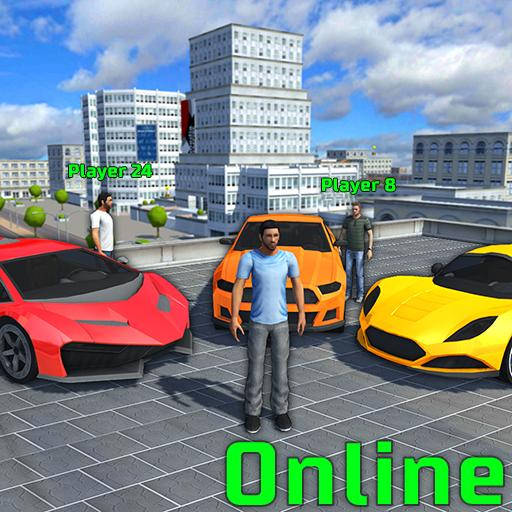 City Freedom online adventures racing with friends MOD APK 1.2