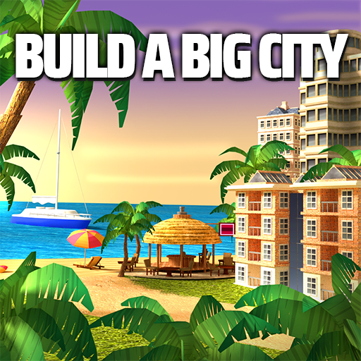 City Island 4 – Town Simulation: Village Builder MOD APK 3.1.2