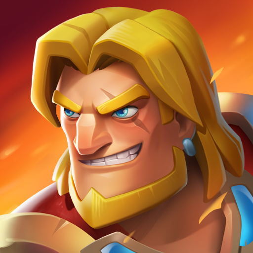 Clash of Zombies: Heroes Game MOD APK 1.0.1