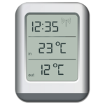 Classic thermometer MOD APK 1.0