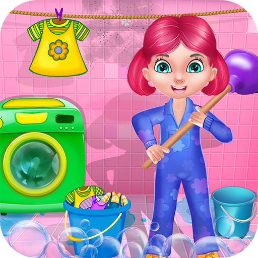 Clean Up – House Cleaning MOD APK 1.0.6