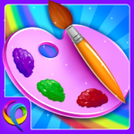 Coloring Book – Drawing Pages for Kids MOD APK 1.1.3